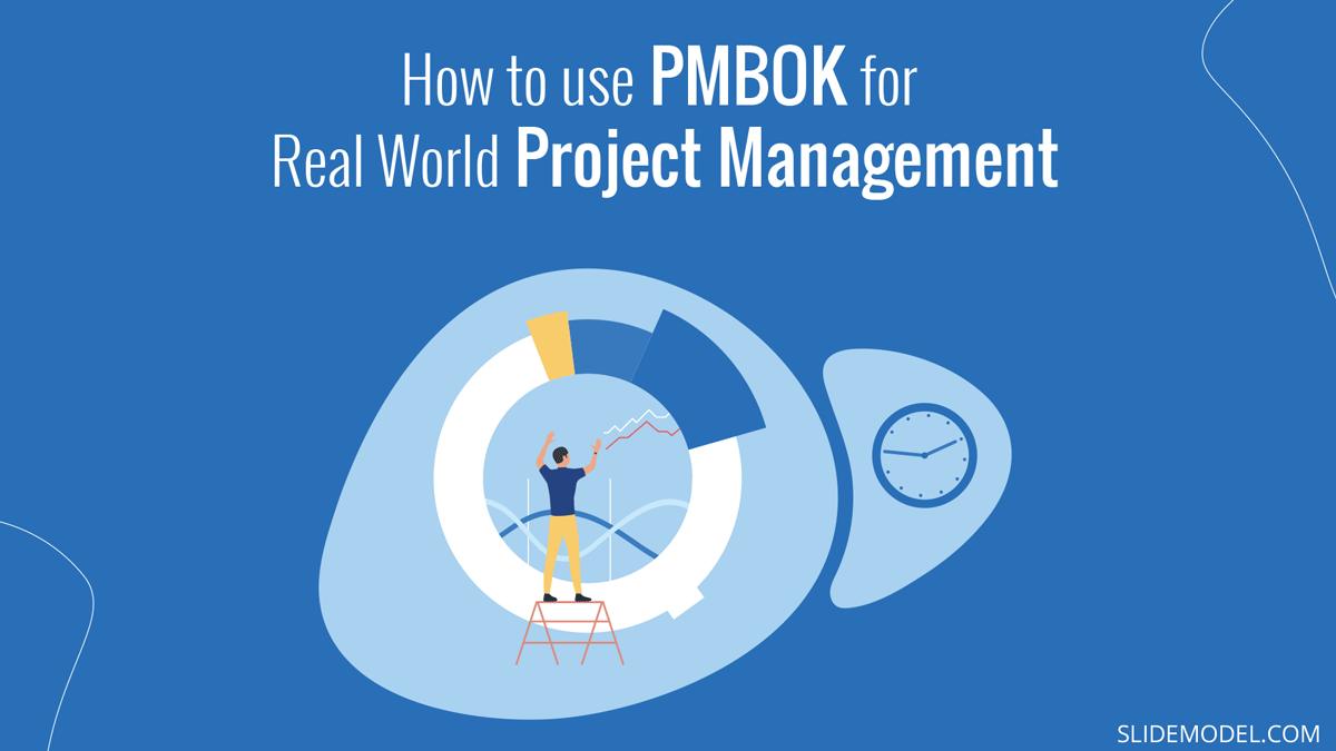 How to Use the PMBOK Guide in Practical Project Management PPT Template