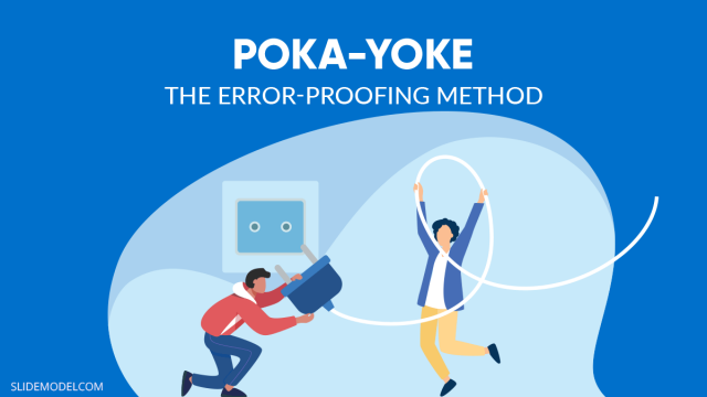 Poka-yoke: The Error Proofing Method You Should Know About!