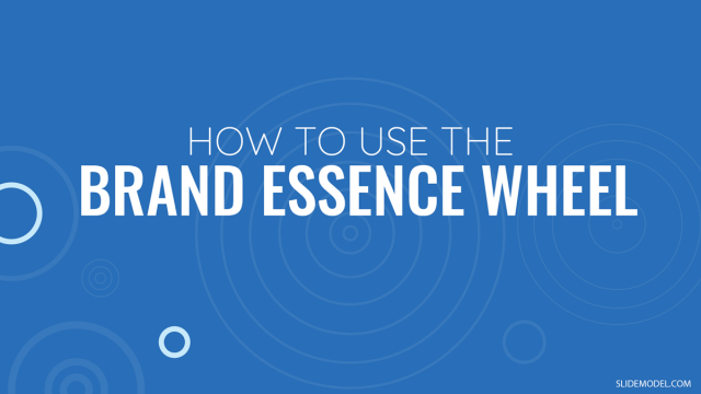 How to Use the Brand Essence Wheel