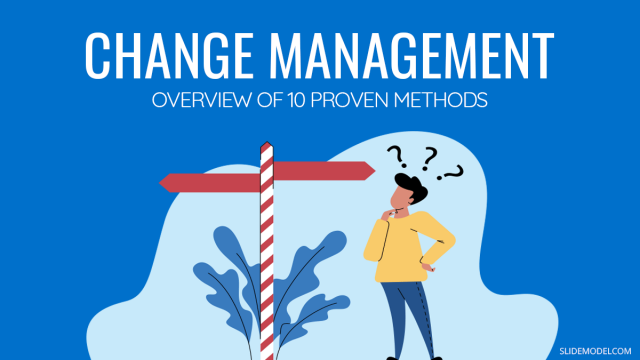 Overview of 10 Proven Change Management Models
