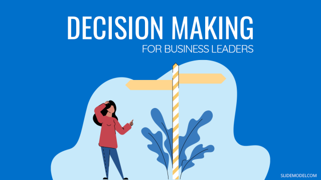 A Lowdown on Decision-Making for Business Leaders