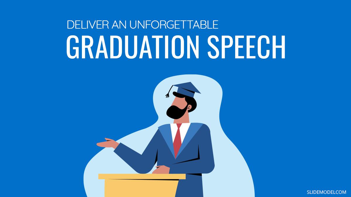 What Makes a Great Graduation Speech