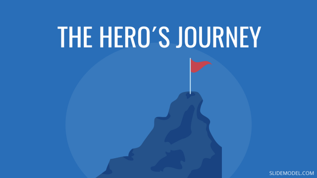 12 Step Guide to the Hero's Journey