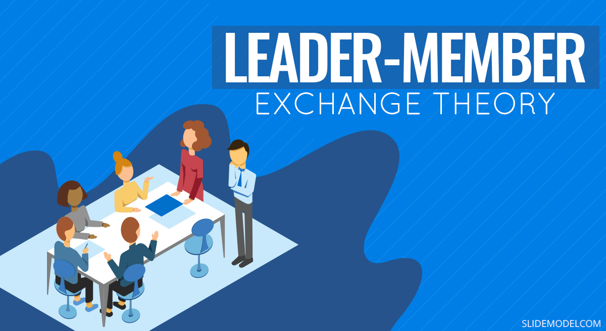 Leader Member Exchange Theory PPT Template