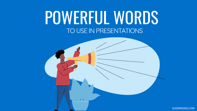 Powerful Words to Use in Presentations: Ultra Long List