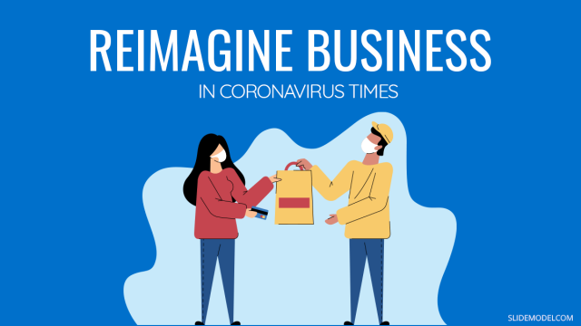 Reimagine Business in Times of Coronavirus