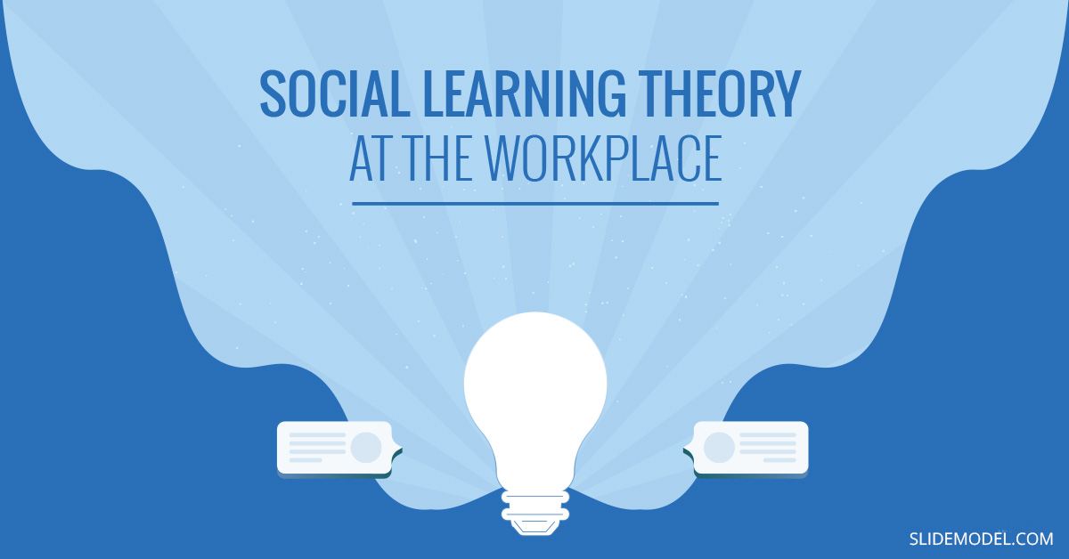 Social Learning Theory at the Workplace PPT Template