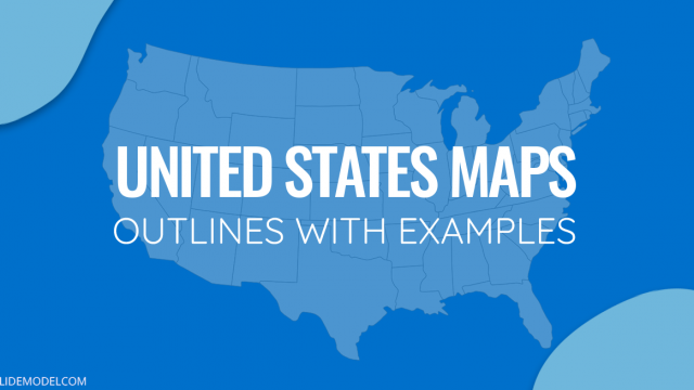 Top 10 United States Outline Maps With Examples