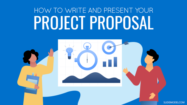 How to Write a Project Proposal and Present it to Stakeholders