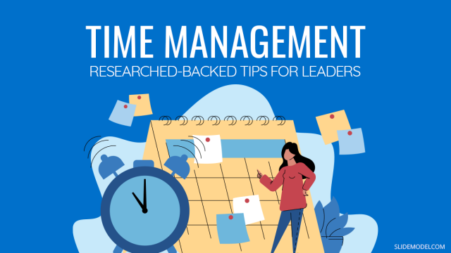 Time Management: 6 Research-Backed Tips for Leaders
