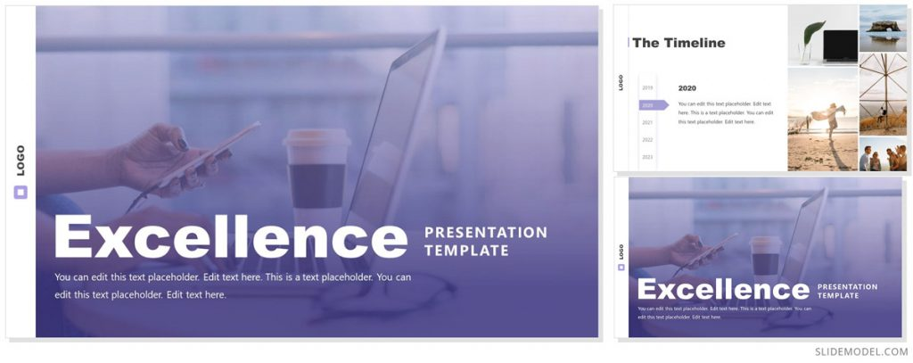 Excellence PowerPoint Theme