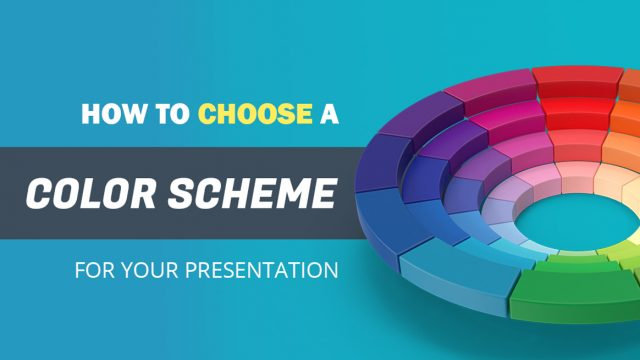 How To Choose the Color Scheme for a PowerPoint Presentation