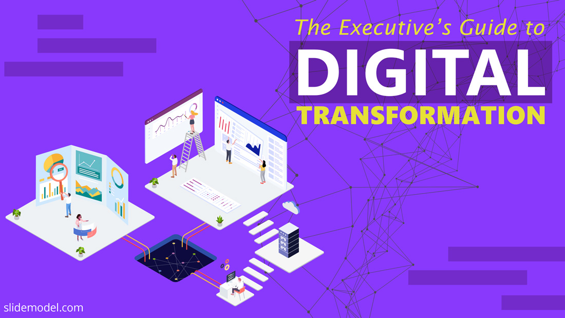 PPT Display Digital Transformation