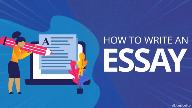 How To Write An Essay? – Where to start?