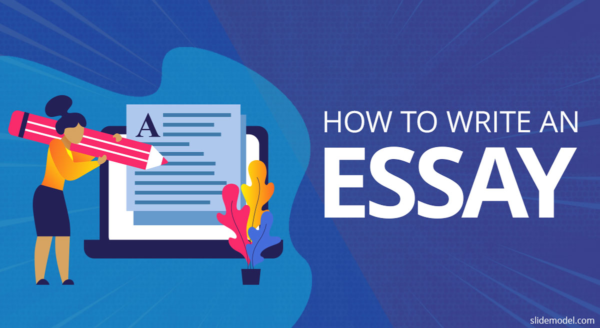 PPT Templates to write an essay