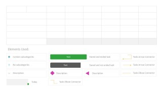 Drag and Drop Components for Gantt Chart