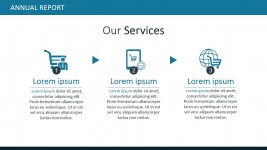 Our Services PowerPoint Themes