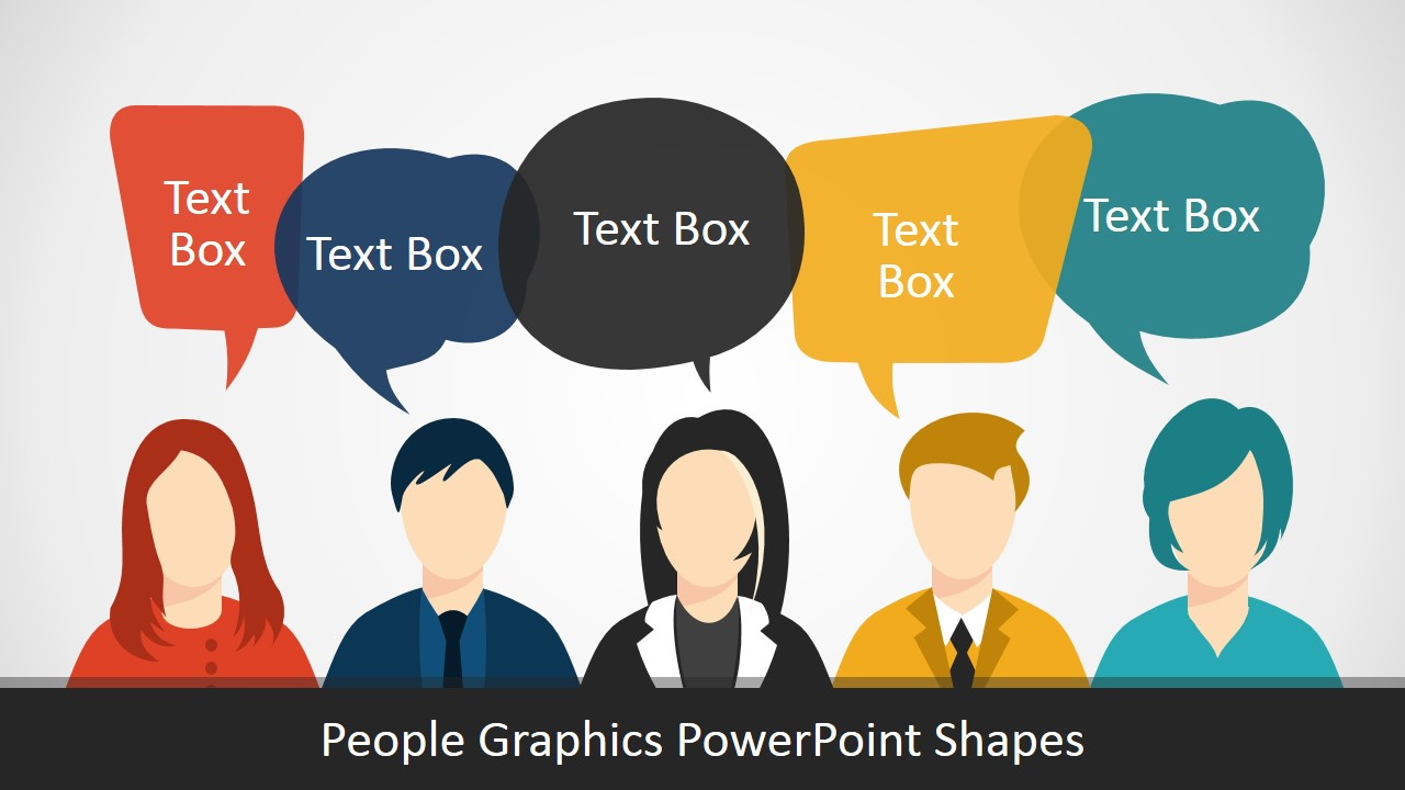 People graphics powerpoint templates slidemodel people graphics powerpoint templates ppt template people silhouettes toneelgroepblik Choice Image