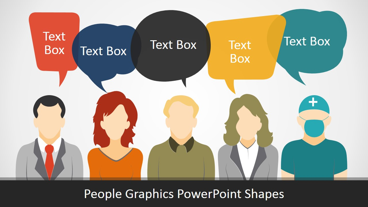 people graphics powerpoint templates slidemodel
