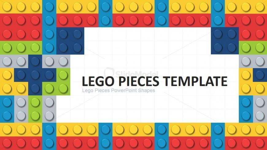 the lego group powerpoint template slidemodel. Black Bedroom Furniture Sets. Home Design Ideas