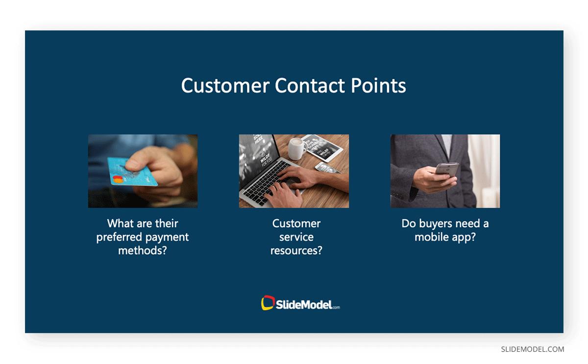 Sales Pitch Presentation PPT Template