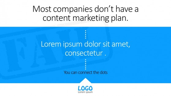 Business Content Marketing PowerPoint Templates