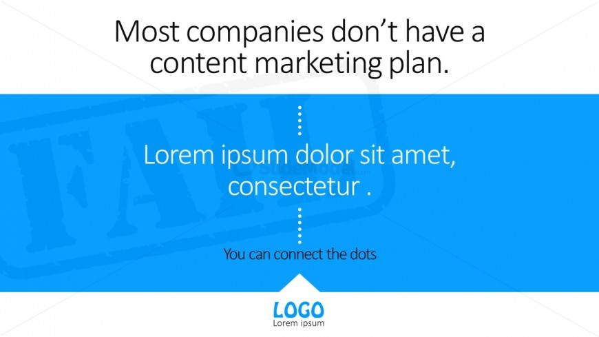 Small Medium Enterprise Marketing Plan PowerPoint Templates