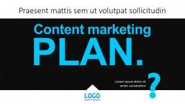 Business Marketing Branding PowerPoint Templates