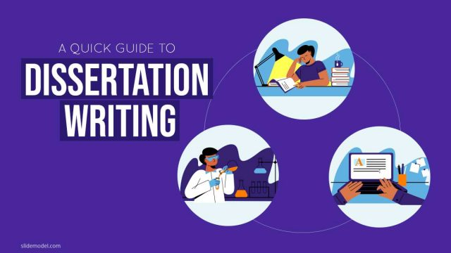 A Quick Guide to Dissertation Writing