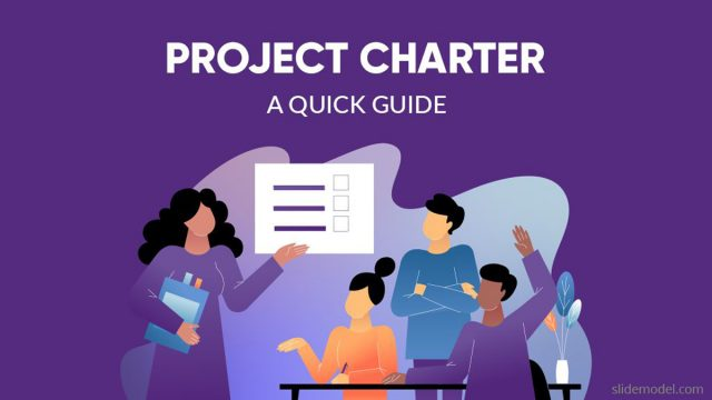 A Quick Guide To Write a  Project Charter