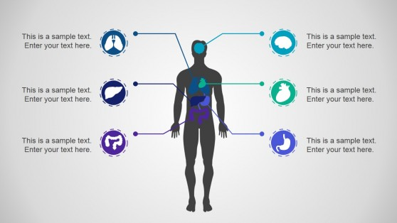 Body outline powerpoint templates medical research powerpoint template maxwellsz