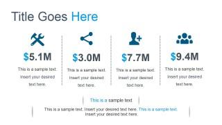 Social Media Report PowerPoint Slides