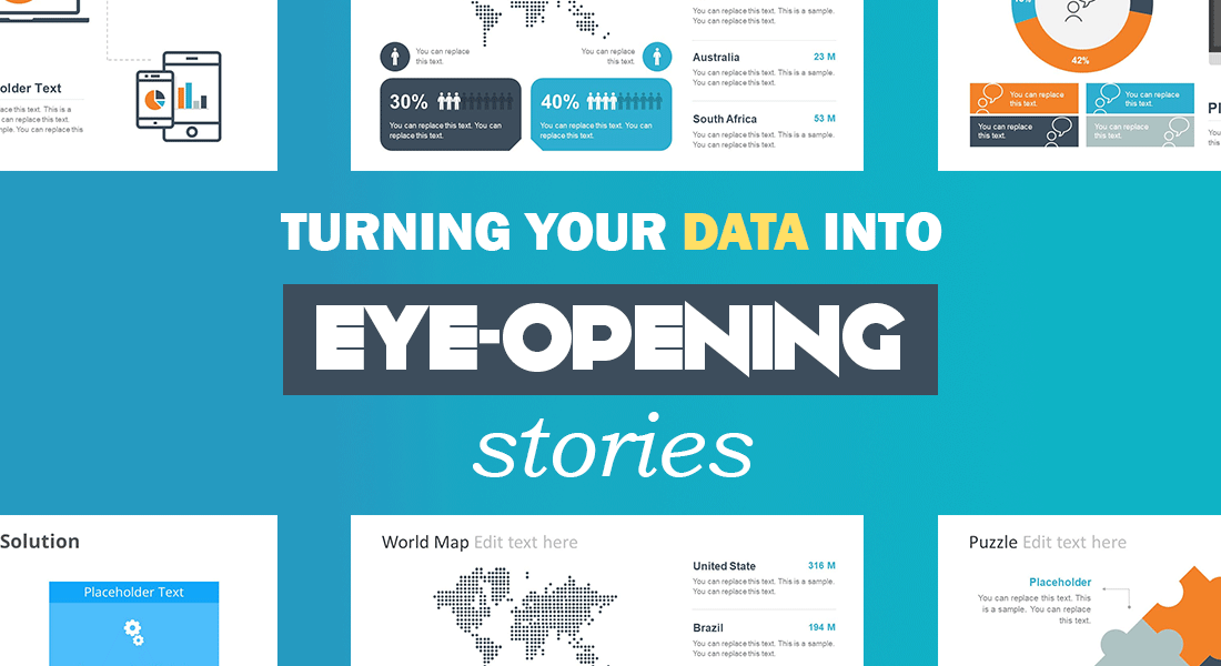 PowerPoint Templates for Data Science and Stories