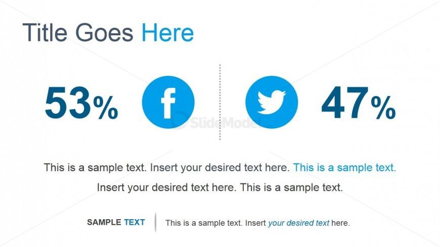 Social Media Traffic Report Presentation Slides