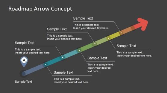 04-dark-timeline-powerpoint-roadmap