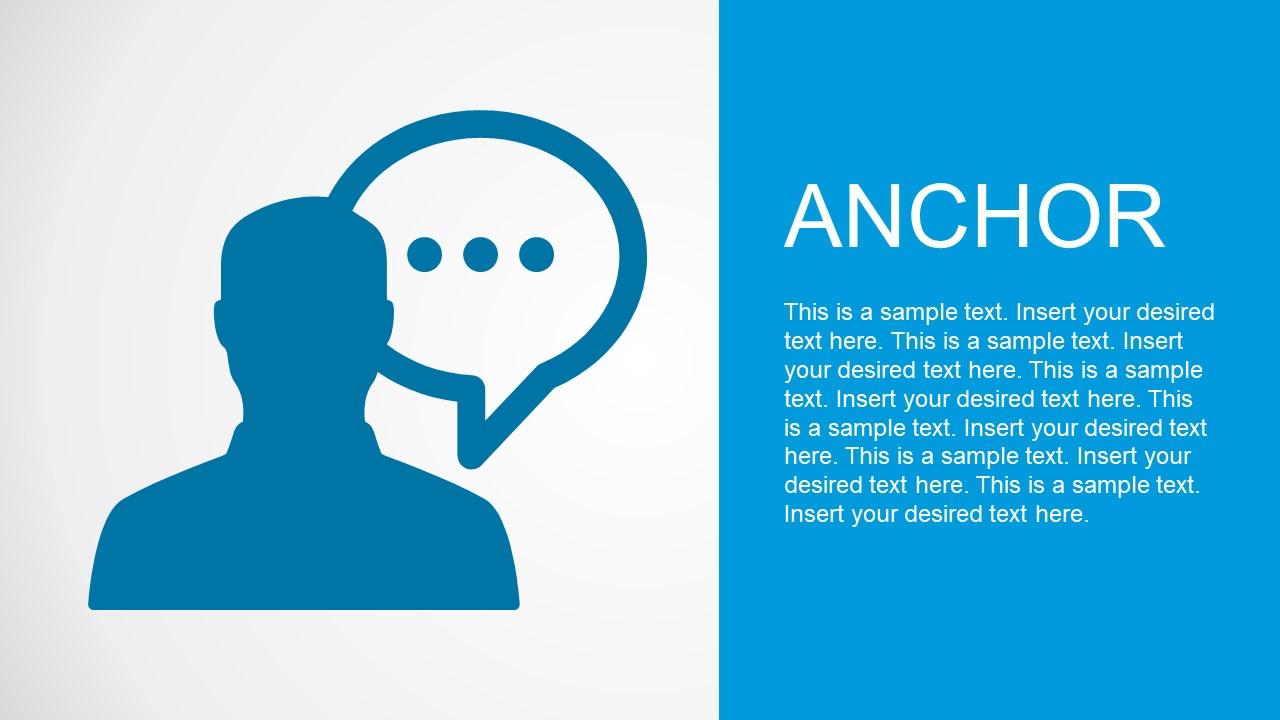 Comments Box Message Metaphor PowerPoint Templates