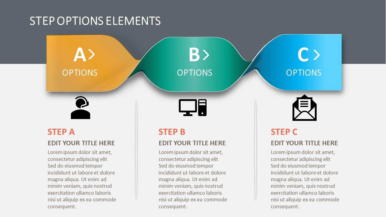 3 Steps Braid Layout Design