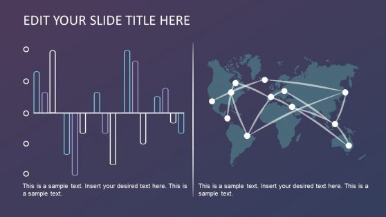Infographic Data Driven Charts