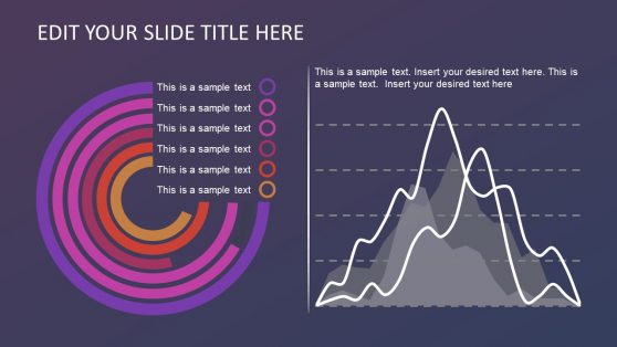 Infographic Presentation of Campaign Analysis