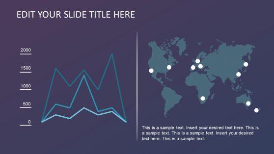 Interactive Data Driven Dashboard PPT