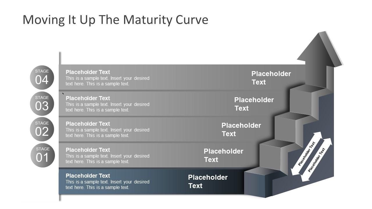 4 Steps Diagram Ladder
