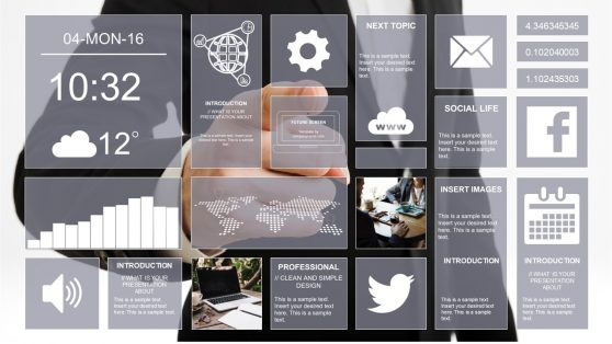 Zoom powerpoint templates animated navigational powerpoint template toneelgroepblik Image collections