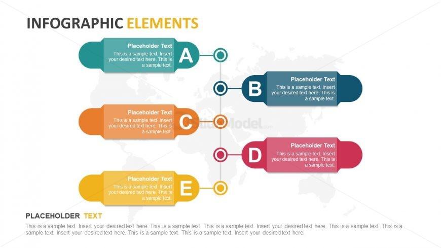 Label Timeline Layout Design