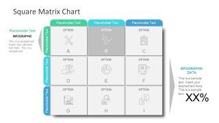 Strategy Template Diagram Design