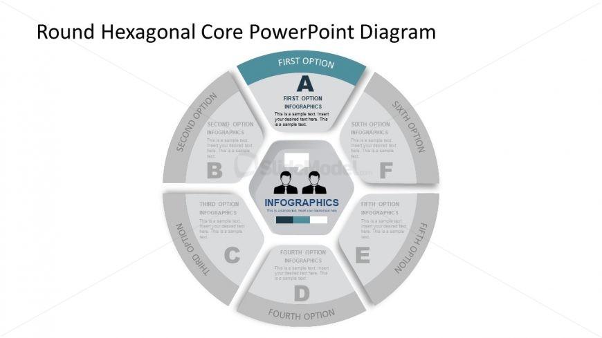 6 Segment Hexagonal Core PPT