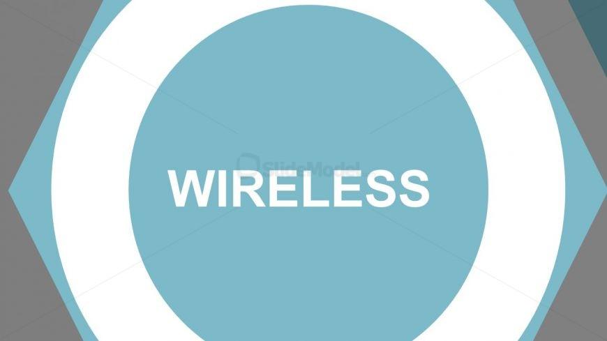 Hexagon Design Technology WiFi Slide