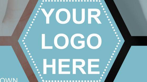 Logo Slide Business Navigation