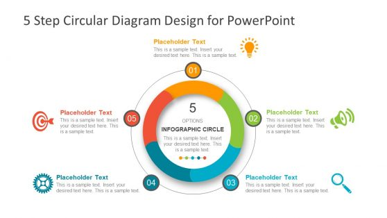 5 Steps Powerpoint Templates Amp Diagrams