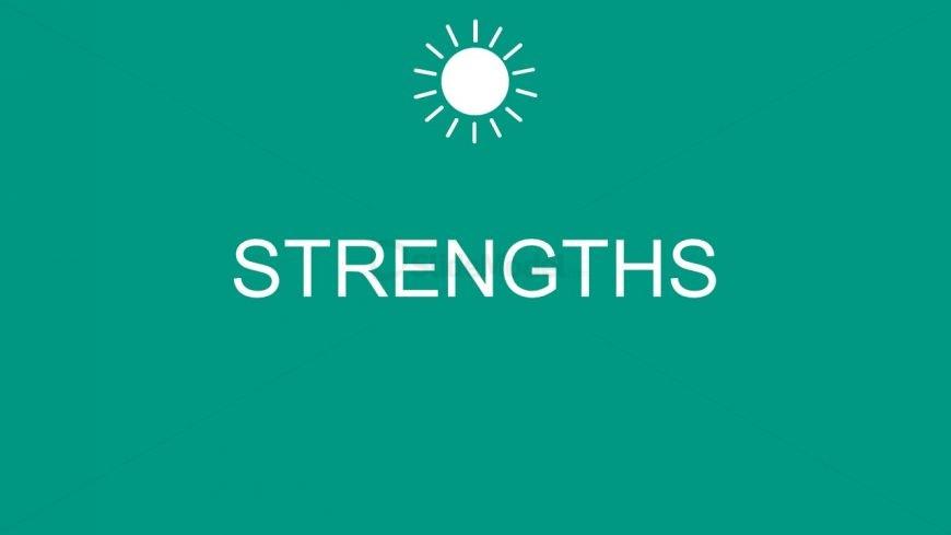 Internal Factors Strength Infographics