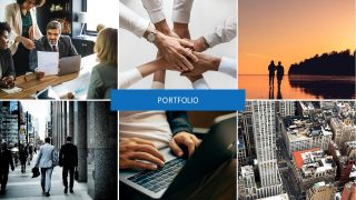 Content Creatores PowerPoint Template